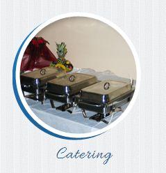 Catering na przyjecia - Opole